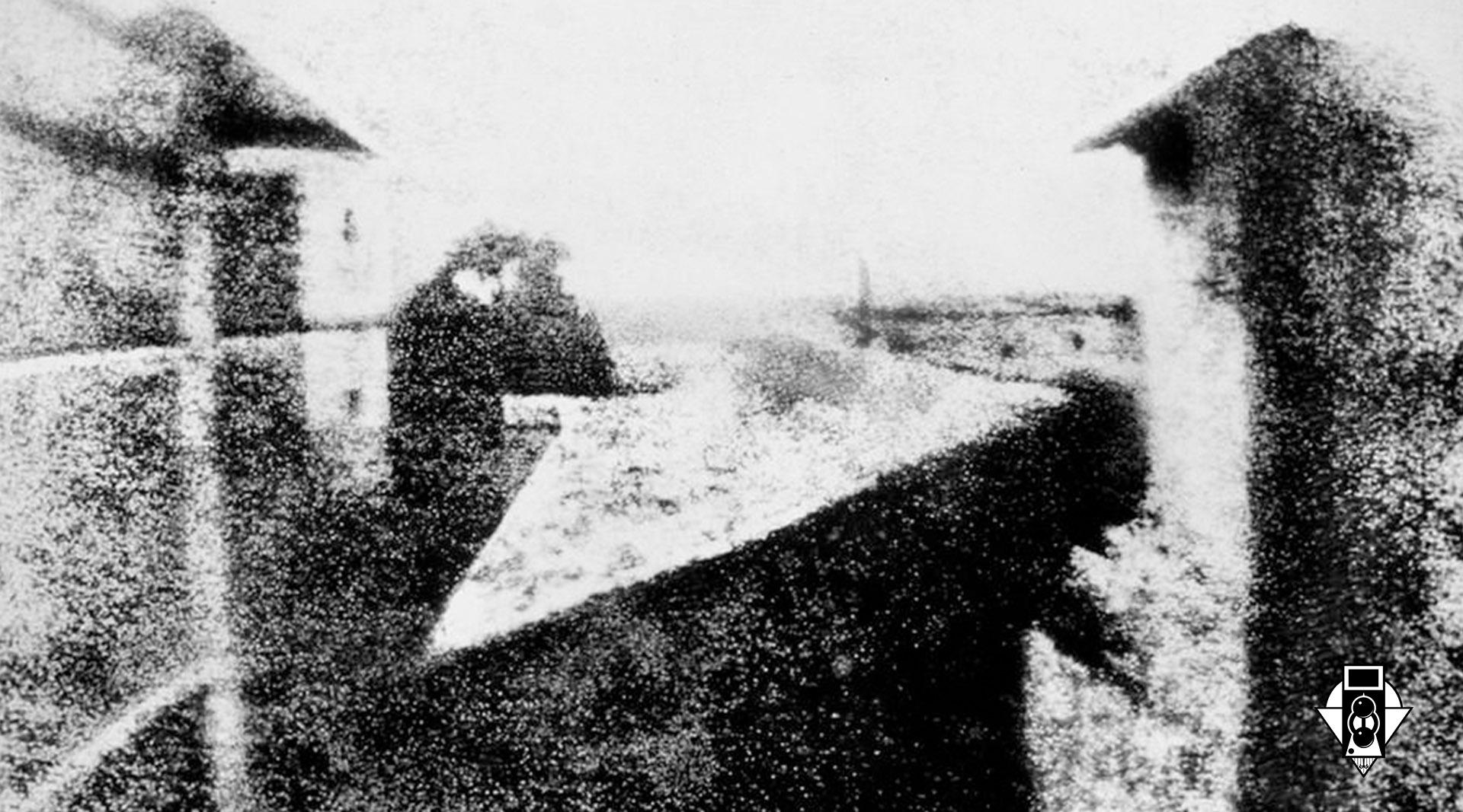 История мировой фотографии
