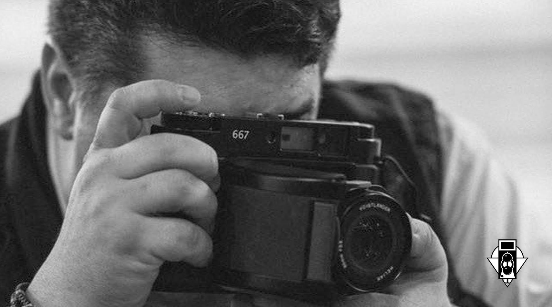Стремительное развитие аналоговой фотографии в наши дни