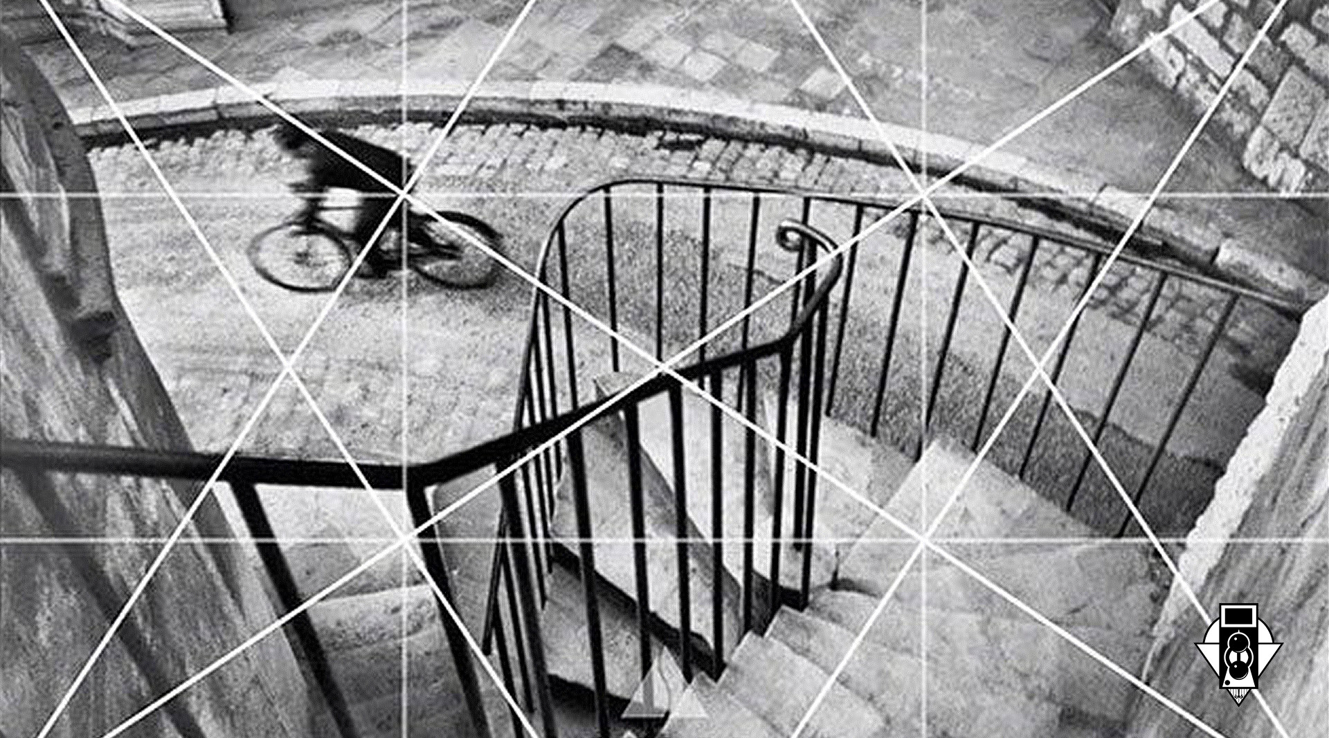 Уроки изобразительного искусства для фотографа. №3: Композиция