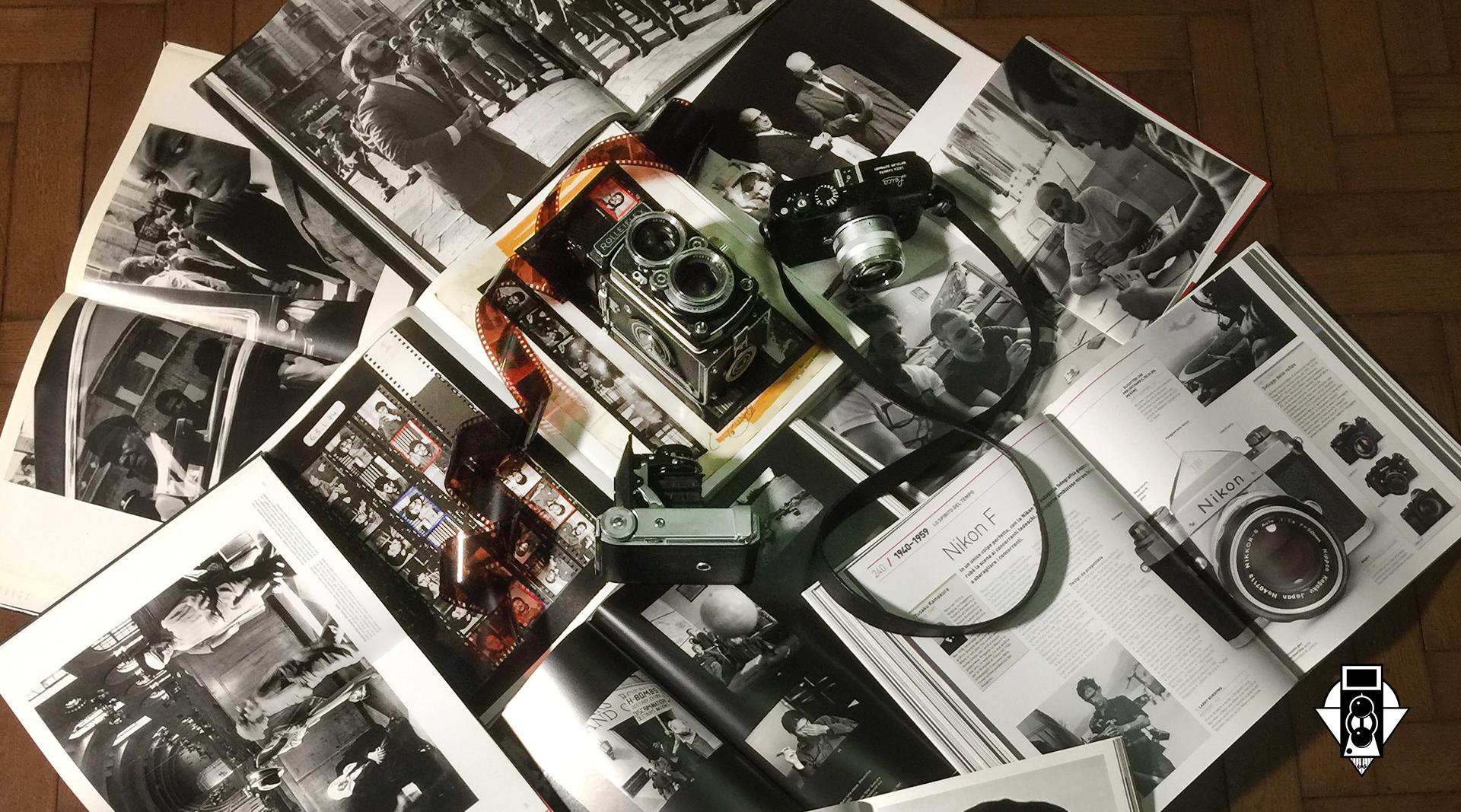 Монография «Фотография, как источник научной информации»