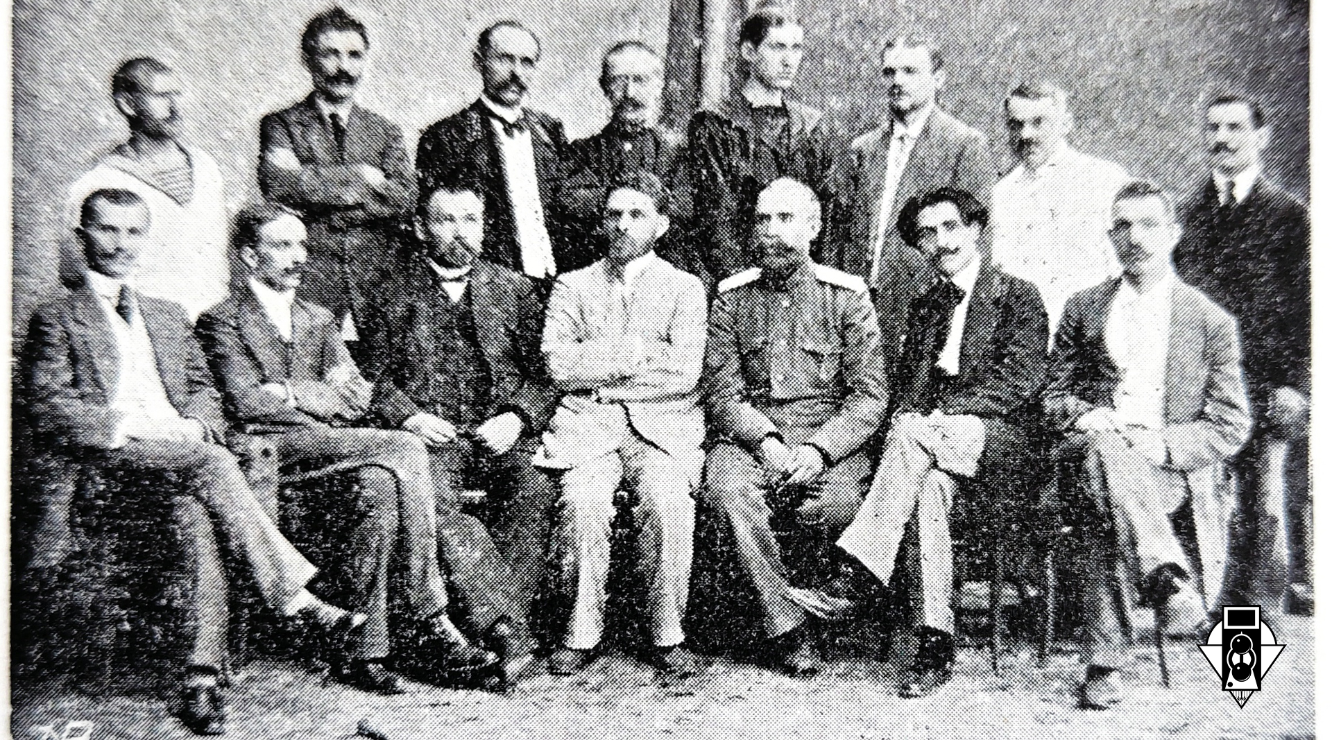 Программа лекций по фотографии ОФО 1903 г.