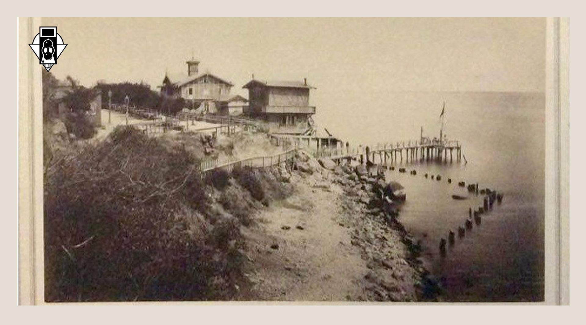 Важнейшие перспективы фотографии. Вестник ОФО за 1913 г.