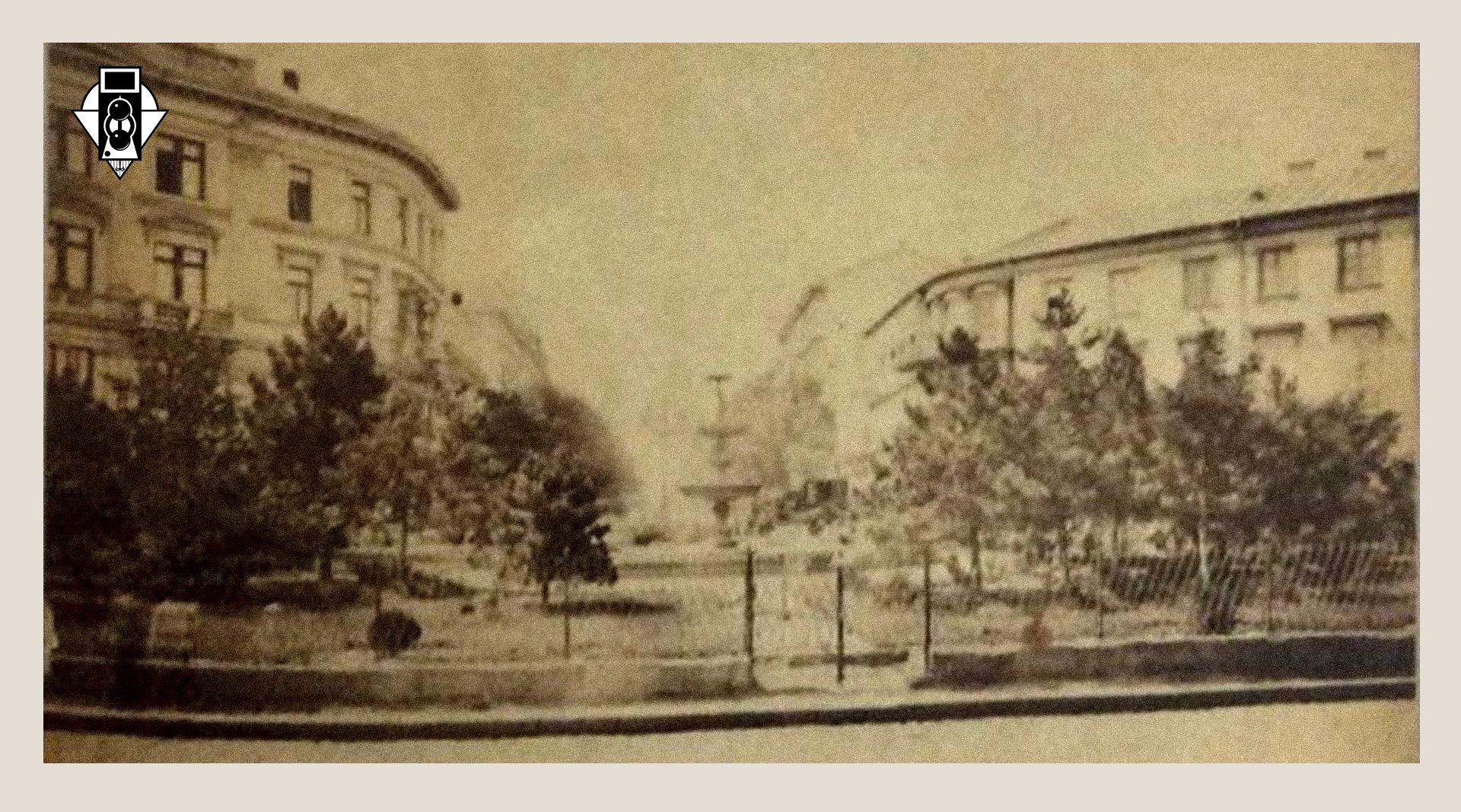 Фотограф-этнограф Ж. Рауль. 1860-ые