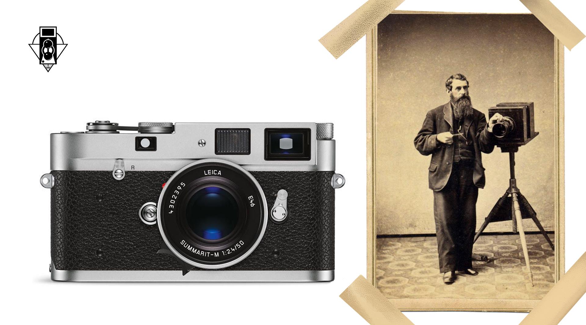 Комментарии с поправкой на 21-й век статьи «Не увлекайтесь Лейкой» (Советское фото 1934 г.)