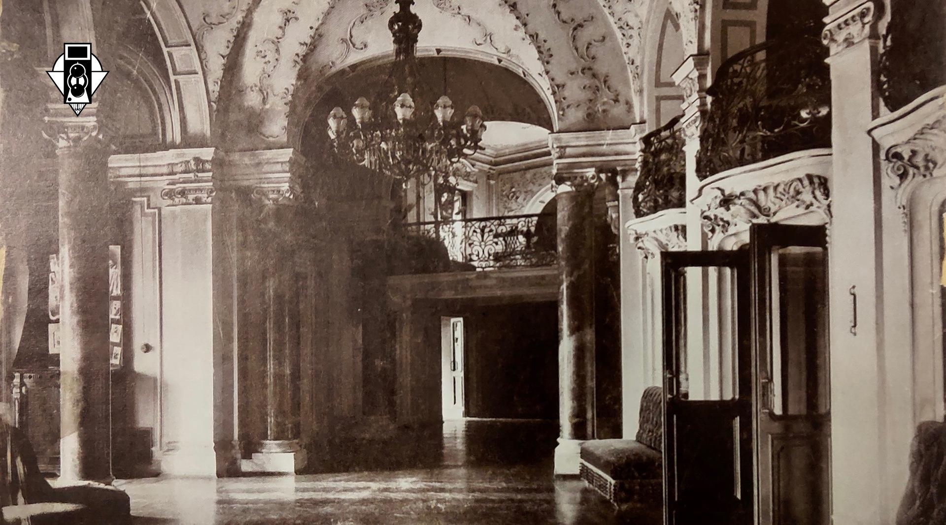 Одесский фотограф А. Горнштейн. 1890-е гг.