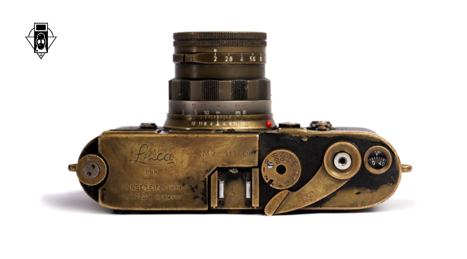 Истрия рождения легенды. Leica M3