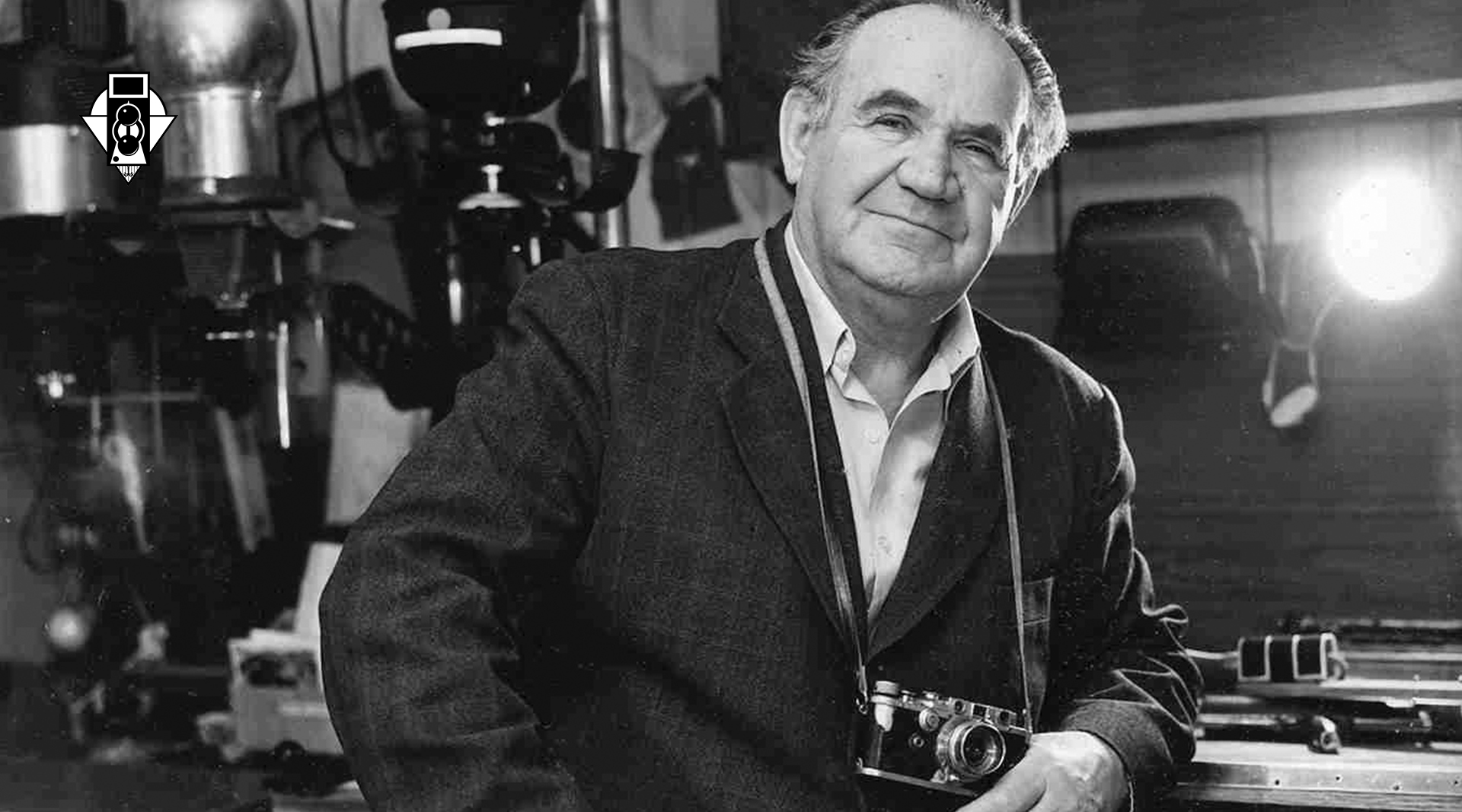 Евгений Халдей. Один из самых известных репортажников XX столетия