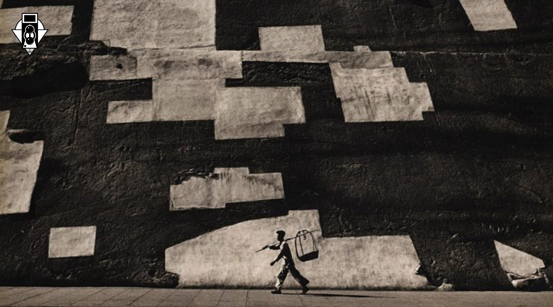 Уроки изобразительного искусства для фотографа. №9: Масштаб