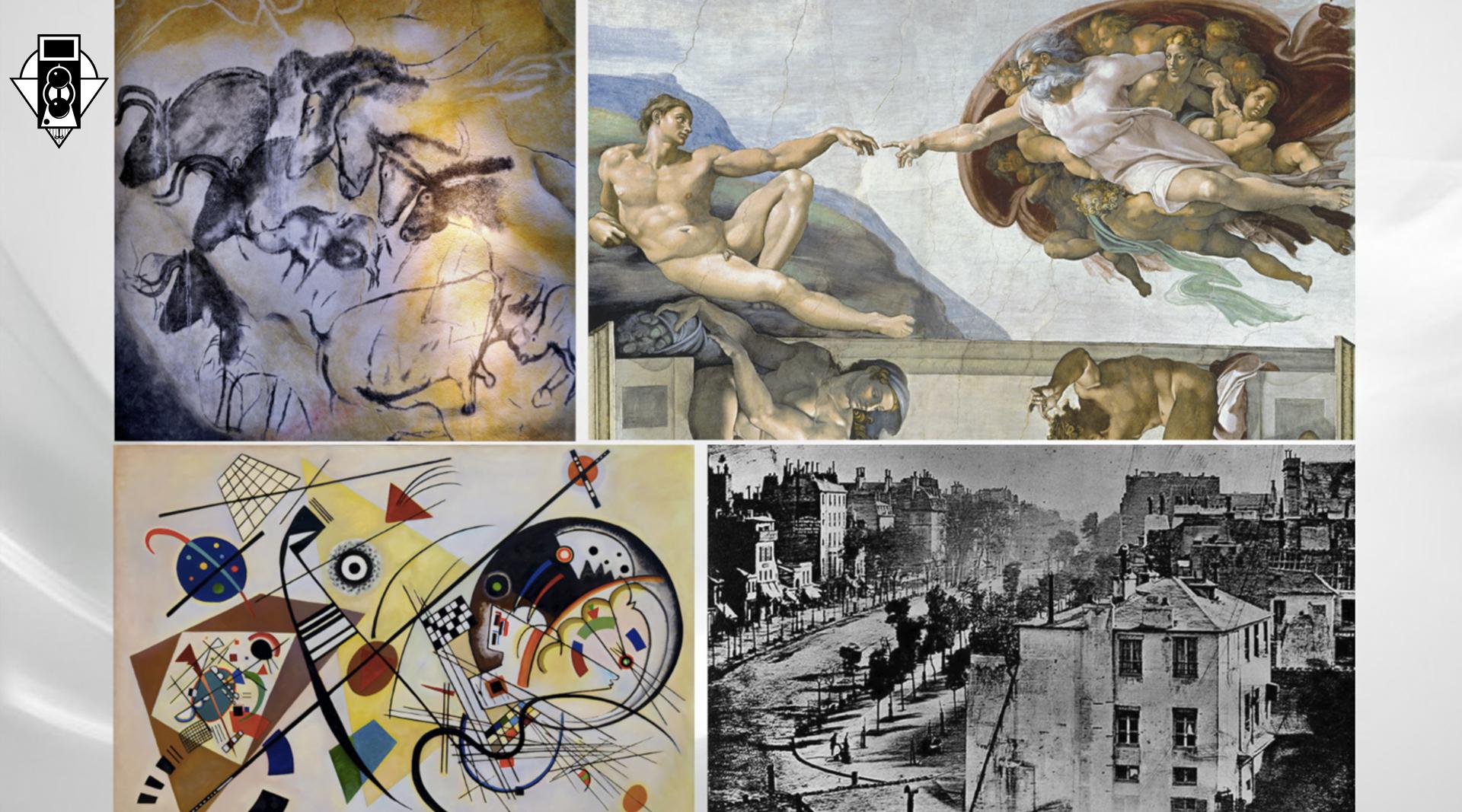 Онтология фотозрения: зрение, рамки и событие фотографии