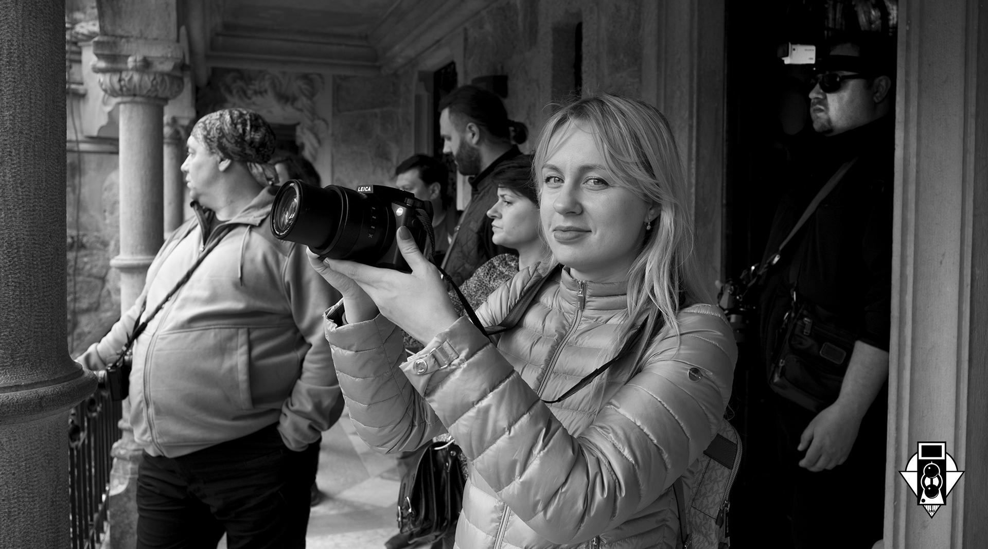 Алиса Новоселова. От фотографа-любителя до фотохудожника-профессионала. Как это было…