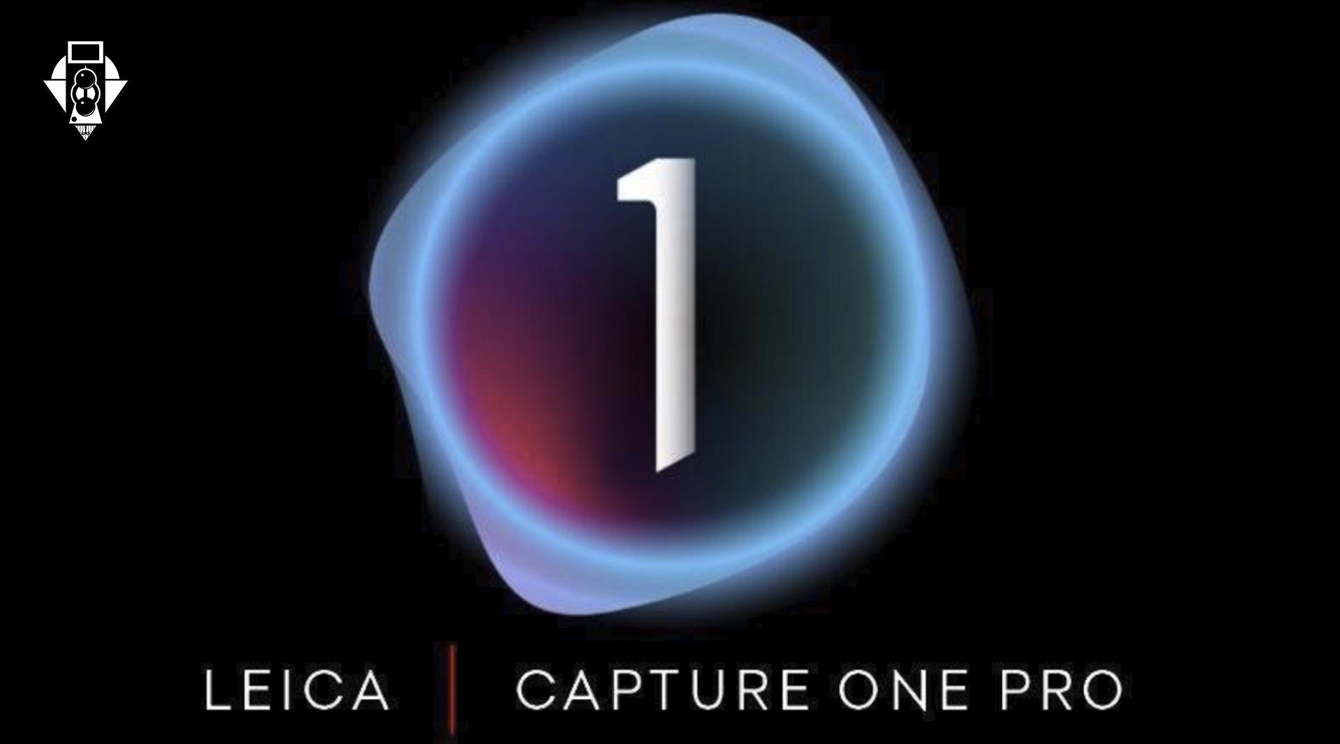 Capture One. Найден ключ к Leica