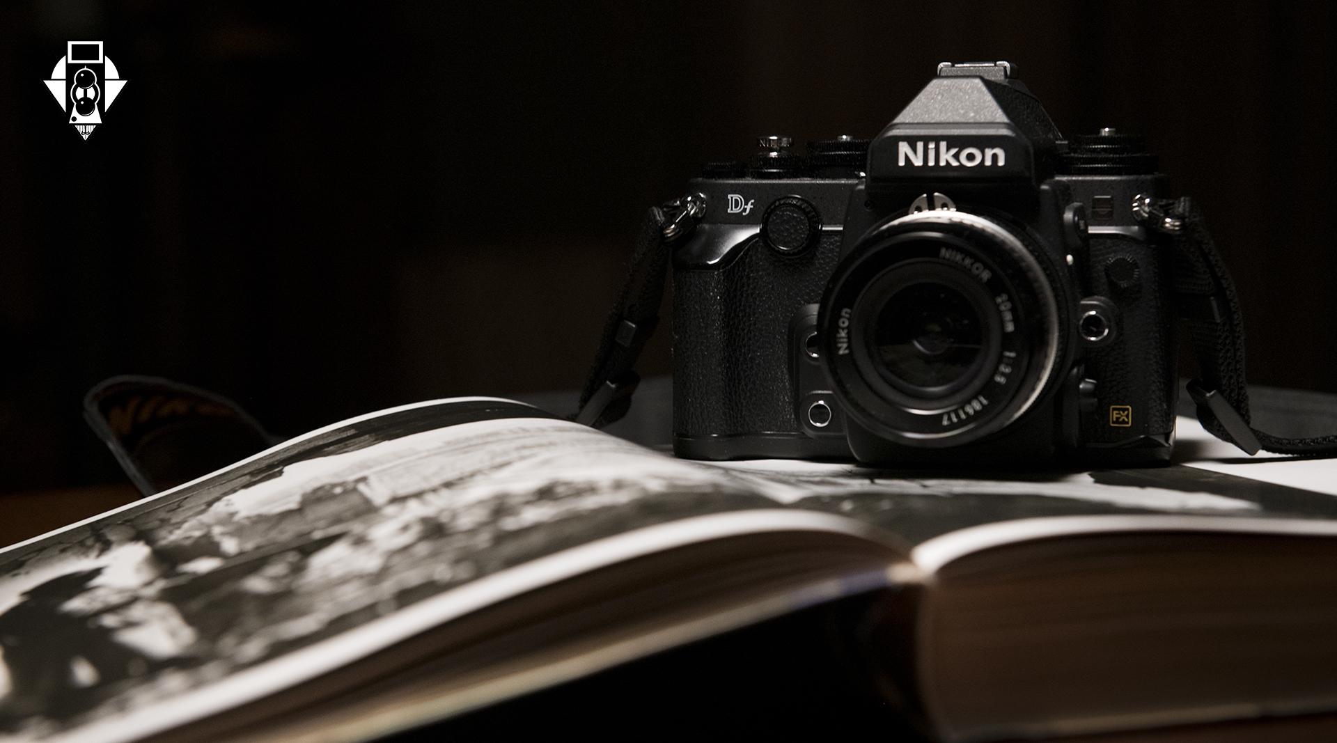 Nikon Df. Морально-устаревшая камера или дань уважения лучшим традициям пленочной фотографии?