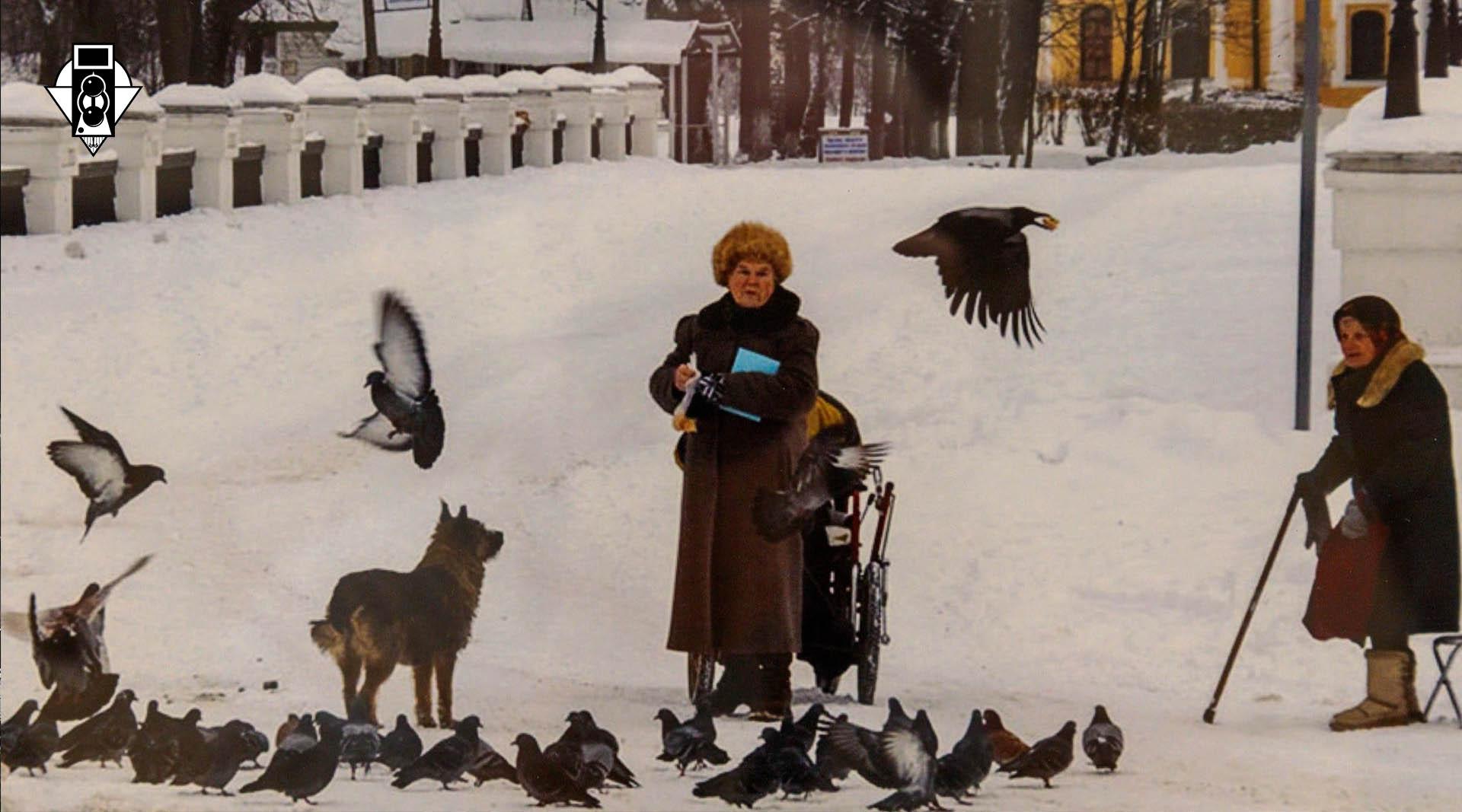 Памятная выставка известного Рыбинского фотографа Николая Ивановича Палькина